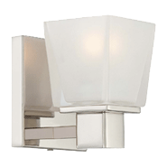 BATHROOM SCONCES