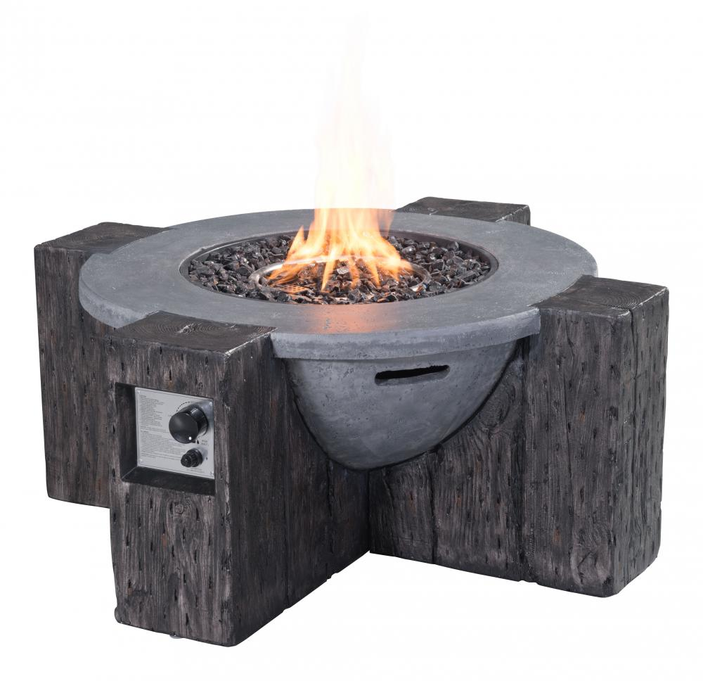 Hades Fire Pit