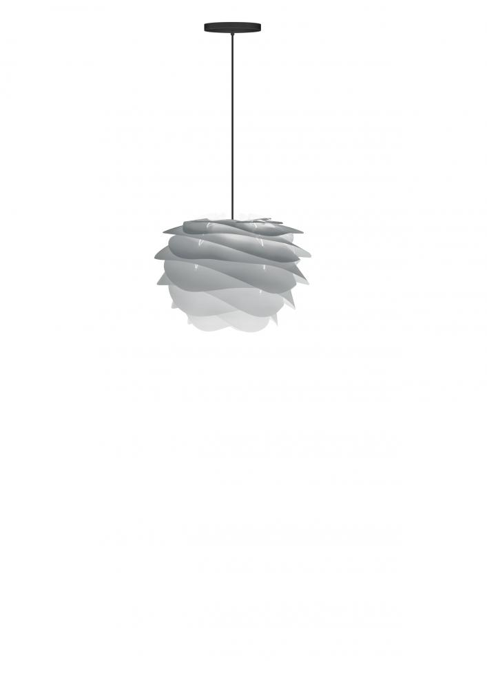 Carmina Grey Mini Pendant