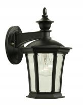 Gerrie Lighting Studio Items SN-3521-CB1 - Westminster Outdoor Wall Lantern