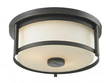 Gerrie Lighting Studio Items 413F11 - Savannah Flush Mount