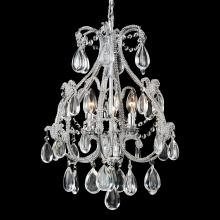 Gerrie Lighting Studio Items A9053CH - Sophia Crystal Chandelier
