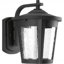 Progress P6078-3130K9 - P6078-3130K9 1-9W LED WALL LANTERN