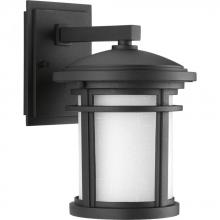 Progress P6084-31 - P6084-31 1-75W MED WALL LANTERN