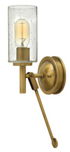 Hinkley Canada 3380HB - Sconce Collier