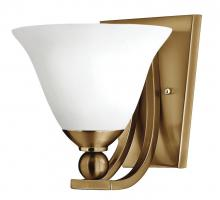 Hinkley Canada 4650BR-OP - SCONCE BOLLA