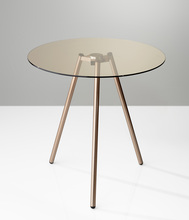 AFJ - Adesso WK2081-20 - Gibson Accent Table