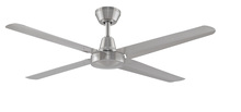 Fanimation FP6717BN - Ascension - 56 inch - Brushed Nickel with Brushed Nickel Blades