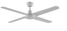 Fanimation FP6717MW - Ascension - 56 inch - Matte White with Matte White Blades